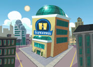 Supermall