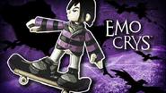 Emo Crys Screenshot