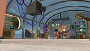 Goggles' Lab in 3D