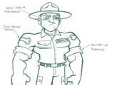 Commander Schultz