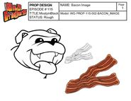 Bacon Profile