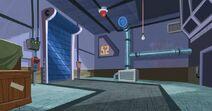 Area 52 Laboratory