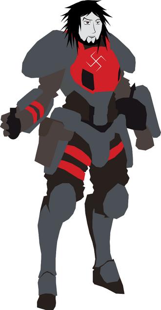 TJ suit