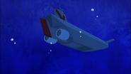 Zach's Submarine