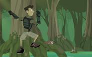 Swampthings.otter.wildkratts