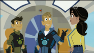 Kratt Bros and Aviva