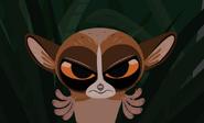 Monster Lemur-WK