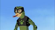 Chris Snake Tongue