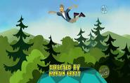 Martin in Air
