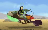 Termites vs Tongues-30