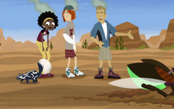 Skunked-Wild Kratts-22