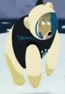 Polar Bear Powers (Cub)