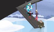 Frozen Pond-Wild Kratts.16