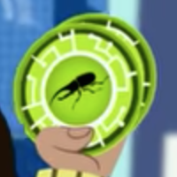 Hercules Beetle Power Discs