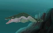 Croc.wildkratts