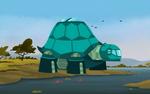 Tortuga-Croc Episode