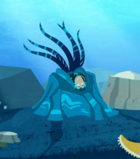 Barnacle Power-Wild Kratts