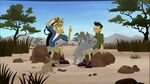 Wild Kratts Theme Song Screenshot 65