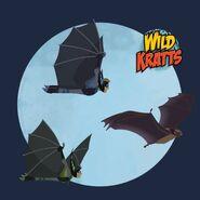 Bat Power!