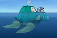 Tortuga.ocean.2