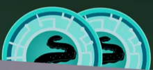 Electric Eel Disc