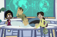 Kratt bros Wake up