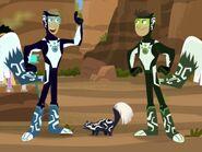 Skunk Bros