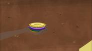 Koki With Discs