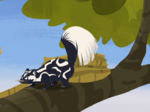 Skunked-Wild Kratts-36