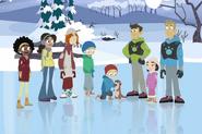 Frozen Pond-Wild Kratts.01