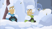 Snowy Bros