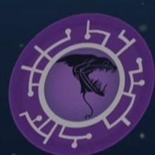 Dragonfish Disc
