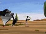Skunked-Wild Kratts-105