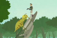 Swampthings.wildkratts