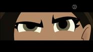 Aviva Eyes ready for the duel