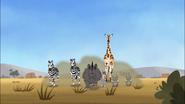 Herd of Herbivores