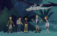 Gecko Effect-Wild Kratts