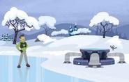 Frozen Pond-Wild Kratts.04