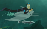 Sharks-Wild Kratts-14