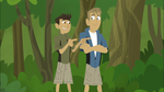 Wild Kratts Here!
