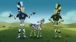 Zebrapowers