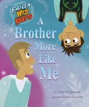 Wkfrozenau book cover