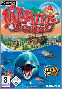 Marineworldwiki