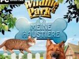Wildlife Park 2: Domestic Animals