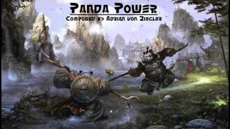 World Music - Panda Power