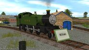 William the gwr 61xx by claudeanthony-d74mso6