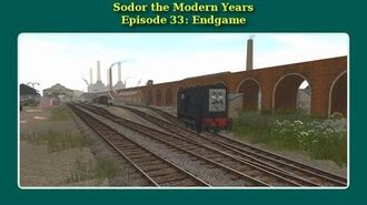 Sodor the Modern Years- Endgame