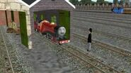 Sodor the Early Years Grand Opening
