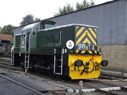 Br diesel class14