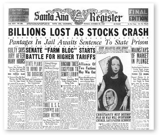 The Great Depression Wildnorwester Wiki Fandom Powered By Wikia - The-great-depression-1929